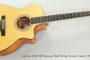 1999 Larrivee OMV-03 Cutaway Steel String Acoustic Guitar  SOLD