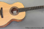 1997 Laskin Koa Small Body