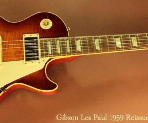 NO LONGER AVAILABLE!!! Gibson Les Pauls at The Twelfth Fret