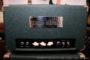 Lavant Green Little Walter Tube Amps 22 Watt Head with 1x12 Cabinet  SOLD