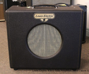 2014 Louis Electric KR12 Tube Amplifier