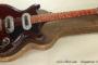 1957 Magnatone Mark IV Guitar  SOLD