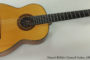 1987 Manuel Bellido Classical Guitar (SOLD)