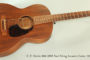 SOLD!!! 2014 C. F. Martin 000-15SM Steel String Acoustic Guitar