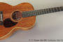 Martin 000-28K Authentic 1921 Koa Steel String Acoustic  SOLD