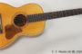1929 C. F. Martin 00-28 Steel String Acoustic Guitar  SOLD