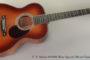 C. F. Martin NAMM Show Special OM-42 Guitar (SOLD)