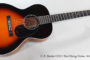 2013 C. F. Martin CEO-7 Steel String Guitar  SOLD