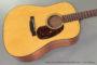 2014 Martin D-18 Authentic (consignment)  SOLD