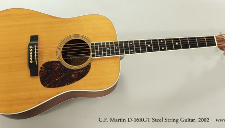 C.F.-Martin-D-16RGT-Steel-String-Guitar-2002-Full-Front-View