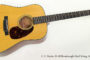 SOLD! 2012 C. F. Martin D-18 Dreadnought Steel String Guitar