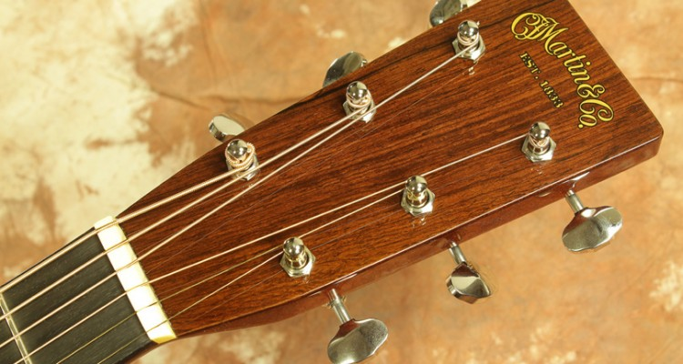 Martin-D-18-Authentic-1939-head-front
