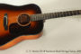 2015 C. F. Martin D-18 Sunburst Steel String Guitar  SOLD