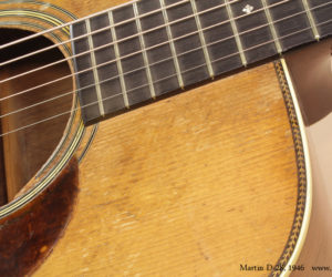 1946 Martin D-28 (consignment) NO LONGER AVAILABLE