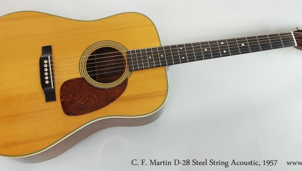 C.-F.-Martin-D-28-Steel-String-Acoustic-1957-Full-Front-View
