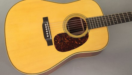 Martin-D-28-Authentic-1937-top