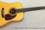 2005 C. F. Martin D-28 GE Golden Era Dreadnought Guitar  SOLD