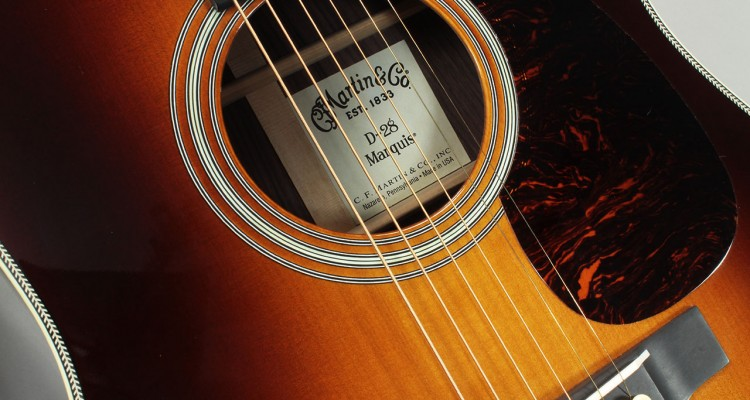 C.-F.-Martin-D-28-Marquis-Steel-String-Dreadnought-Guitar-Label