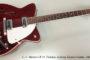 1966 C. F. Martin GT-75 Thinline (SOLD)