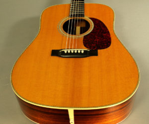 Martin HD-28V 1996 (consignment) SOLD