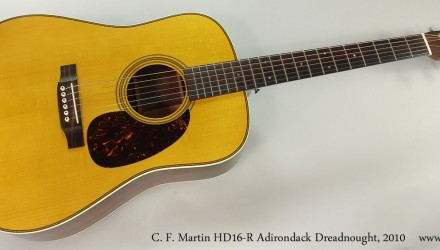 C.-F.-Martin-HD16-R-Adirondack-Dreadnought-2010-Full-Front-View