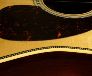 2012 Martin HD-28 MP Madagascar Rosewood Dreadnought (consignment) SOLD