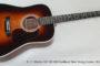 SOLD!!! 2013 C. F. Martin HD-28 1935 Sunburst Steel String Guitar