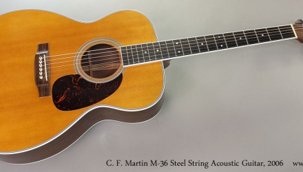 C.-F.-Martin-M-36-Steel-String-Acoustic-Guitar-2006-Full-Front-View