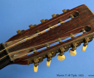 Martin T-18 Tiple 1923  SOLD