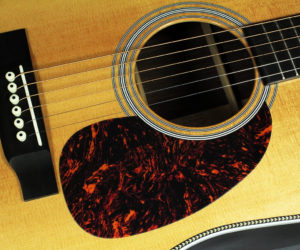 Martin HD-28 2009 (consignment) - SOLD