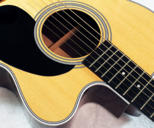 Martin Custom Shop MC-28 2009 (Consignment) SOLD