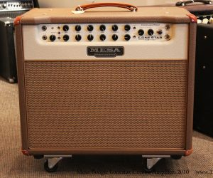 2010 Mesa Boogie Lonestar Combo Amplifer (SOLD)