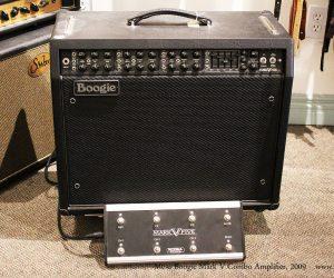 SOLD!!  2009 Mesa Boogie Mark V Combo Amplifier