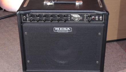 Mesa-Express-550-1x12-Combo-Amplifier-2009-Front