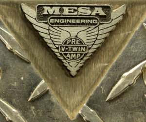 Mesa Boogie V-Twin Pre Amp Pedal (used) SOLD