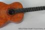 1991 Mikhail Robert Classical Guitar 'Marah' (SOLD)