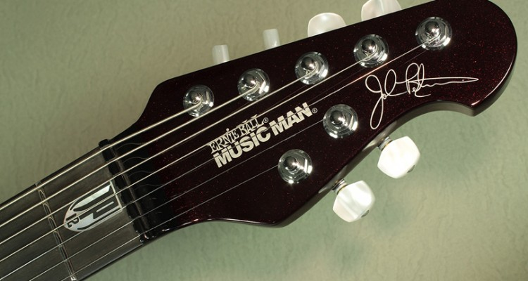 Ernie-Ball-MusicMan-JP12-7-string-head-front-view