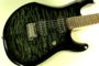 Sterling by Music Man JP100 John Petrucci SOLD