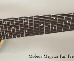 NO LONGER AVAILABLE!!! 2011 Mobius Megatar Toneweaver