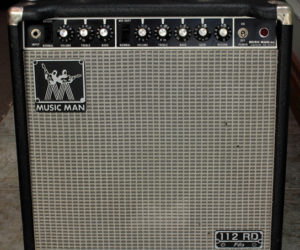 1980s Music Man MM 112 RD50 amplifier  SOLD