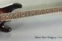 2004 Ernie Ball Music Man Stingray 5 Bass (SOLD)