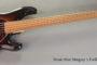 2003 Ernie Ball Music Man Stingray 5 Fretless Bass (SOLD)