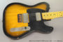 Nash T-2HB Sunburst Solidbody Electric Guitar (SOLD)