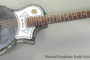 1958 National Resophonic Model 1133 Guitar SOLD