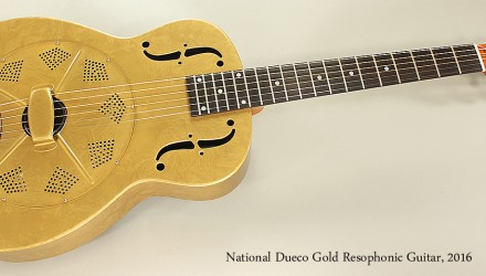National-Dueco-Gold-Resophonic-Guitar-2016-Full-Front-View