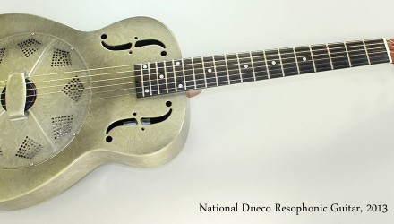 National-Dueco-Resophonic-Guitar-2013-Full-Front-View