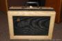 1955 National Model 1201 Amplifier SOLD
