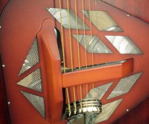 National Baritone M-1 Resonator - Audio Clips