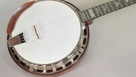 Nechville-Flex-Tone-Bluegrass-Banjo-top