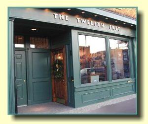 The Twelfth Fret Video Tour